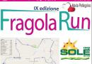 Fragola Run, a Parete la IX edizione della corsa podistica