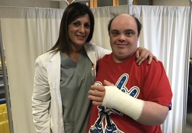 La Buona Sanità in Campania, all'Ospedale Betania innovativo intervento di protesi al polso