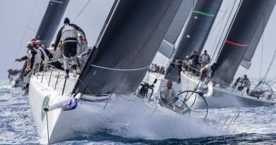 Fleet CANNONBALL, Sail n: ITA42200, Bow n: 3