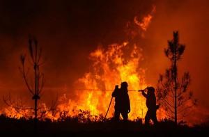 Incendio_boschivo_di_notte