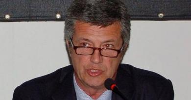 Unione industriali, Vito Grassi è il nuovo presidente