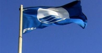 Bandiere blu, Campania prima regione del Mezzogiorno