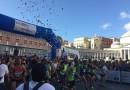 Caracciolo Gold Run 2018, compleanno con quasi 800 atleti