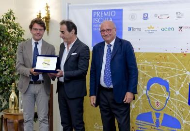 Al Premio Ischia Internazionale di Giornalismo un riconoscimento per Napoli Canale 21