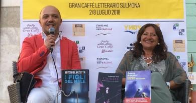 Annavera Viva e Andrea Del Castello