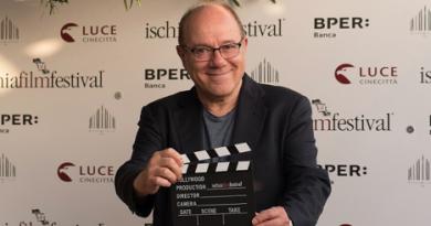 Verdone all'Ischia Film Festival: «Le donne sono state tutto per me»