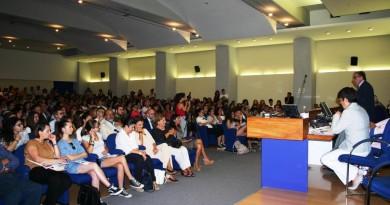 Il Suor Orsola al primo posto tra le Università della Campania per la didattica e i servizi