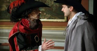 Cyrano de Bergerac 6