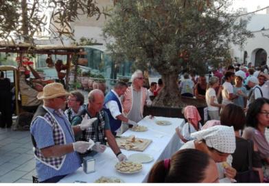 L'Oro di Capri diventa gelato con il CIOCORO