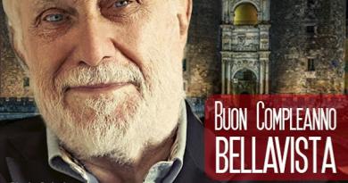 Buon compleanno professor Bellavista