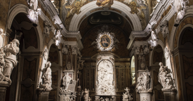 Cappella sansavero