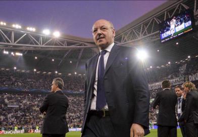 Marotta lascia la Juve e il Napoli ci fa un pensierino