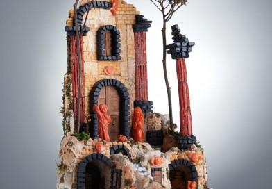 Da Torre del Greco un presepe in corallo per il Presidente della Repubblica