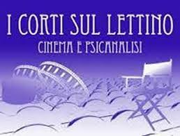 Logo I Corti sul Lettino - Cinema e Psicoanalisi