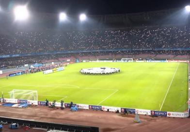Insigne al '90! Al San Paolo un Napoli spettacolo nella notte di Champions
