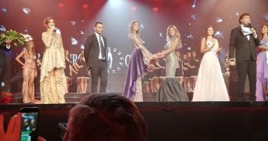 A Miss Europe Continental 2018 vince la Bosnia