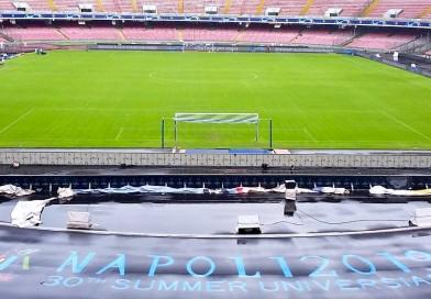 Napoli formato Champions, manita alla Lazio
