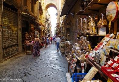 San Gregorio Armeno, al via la Fiera di Natale