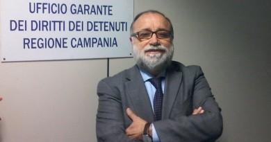Campania, il Garante dei detenuti presenta le iniziative messe in campo