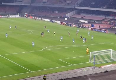 Gol, emozioni e spettacolo al San Paolo. Questo è il calcio che ci piace! Fa festa il Napoli