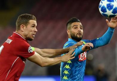 Ad Anfield per la storia, il Napoli ci crede