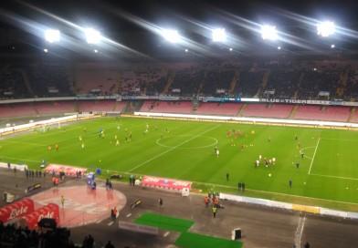 Napoli bello e incompiuto. Anche col Torino nessun gol e niente vittoria