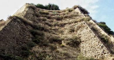 Riprendono i lavori di riqualificazione di Monte Echia