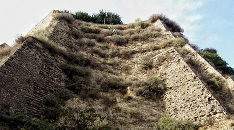 Monte Echia