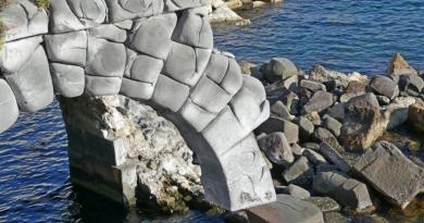 Arco basalto