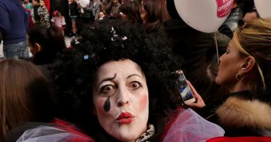 «La mia Forcella tra Carnevale e voglia di cambiamento»