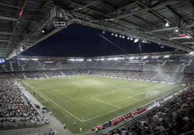 Azzurri ai quarti di Europa League ma senza sinfonia, vince il Salisburgo 3-1