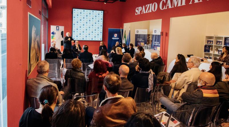 """Dodicesimo """"Napoli Teatro Festival Italia"""", presentazione a Milano"""