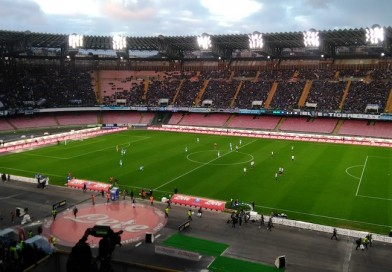 Il Napoli ritrova sorrisi e vittoria in Coppa Italia