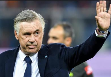 Ancelotti: «Una vittoria importante e meritata»