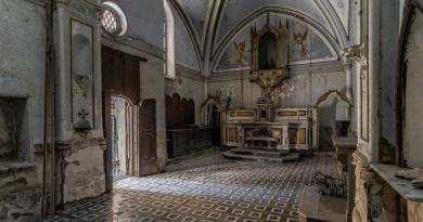 Napoli, riapre dopo 35 anni la chiesa di Santa Luciella ai Librai