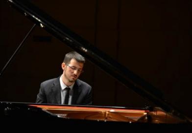 Giardini la Mortella, agli incontri musicali del week end doppio concerto di pianoforte