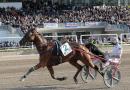Gran Premio Lotteria di Agnano, vince il francese Michel Bazire con Bel Avis
