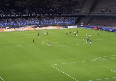 Napoli, la giostra del gol! Lezione di calcio all'Inter