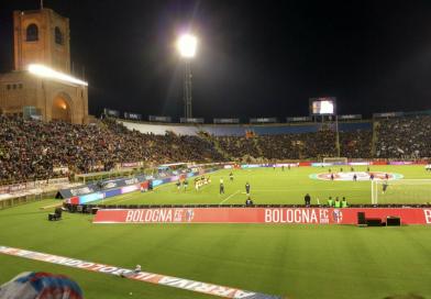 In vacanza a Bologna, il Napoli chiude con una sconfitta. Insigne irritante