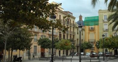 Un pezzo di Napoli si trova a Valencia