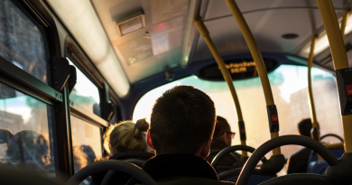 Trasporto studenti universitari, interrogazione parlamentare di Luigi Iovino