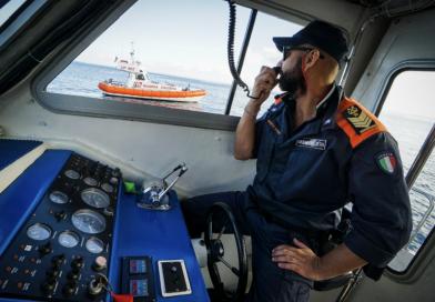 Mare Sicuro a Ischia, il bilancio di agosto della Guardia Costiera