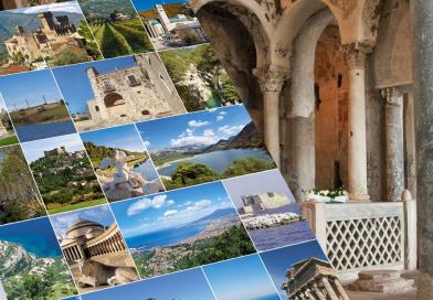 """La mostra fotografica """"Campania bellezza del Creato"""" alle Basiliche Paleocristiane di Cimitile"""