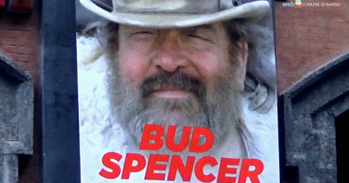 Bud Spencer, una mostra a Palazzo Reale