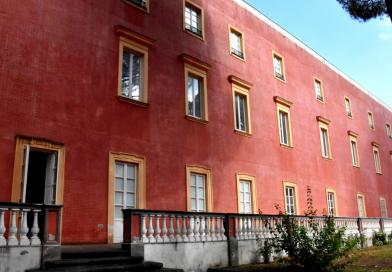 Castellammare, un museo archeologico nelle stanze della Reggia borbonica Quisisana