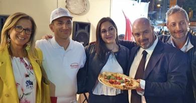 A Napoli al via Peperoncino fest 2019