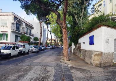 Ischia,una targa in memoria di Marianna Di Meglio