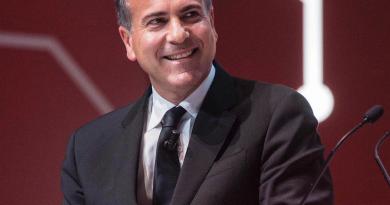 Fs Italia, l'Ad Gianfranco Battisti nominato Ambasciatore Europeo per la diversità