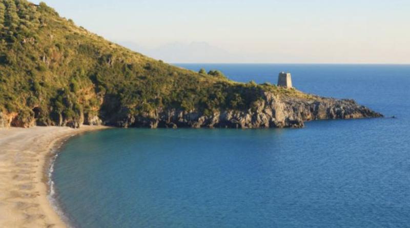 costa Campania