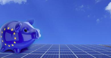 (wisesociety) – La BEI non finanzierà più progetti con petrolio e gas ma solo green